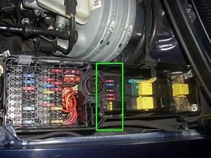 I Have A 2002 E 32o 4 Matic Sedan No Horn Or Fog Lights