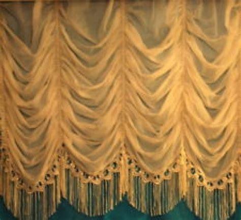 austrian blinds blind magic window treatments  love