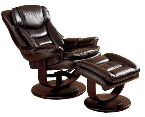 Impulse Recliner by Put Your Up 10 Retro Modern Recliners