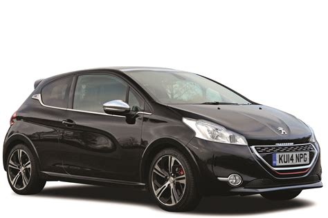 Peugeot 208 Gti by Peugeot 208 Gti Ma Voiture