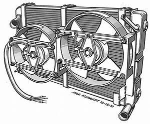 Saab Journal  Saab V4 Cooling System