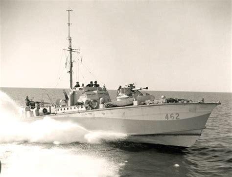 Model Boat Guns by Fairmile D Type Motor Gun Torpedo Boats Mgb601 1942