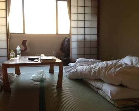 japanese style bedrooms japanese style futons laid