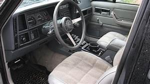 Fs  Pacsowest   1988 Jeep Comanche 4x4