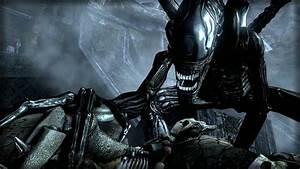 ALIEN VS PREDATOR | Aliens VS Predator (Alien Campaign ...