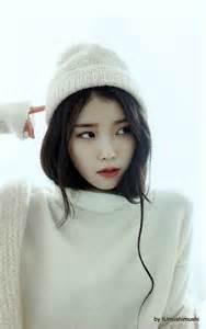 Lee Ji Eun IU Tumblr