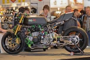 Kawasaki Z1R Turbo