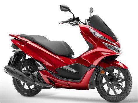 Pcx 2018 Model by Honda Pcx 125 2018 Precio Ficha Tecnica Opiniones Y Prueba