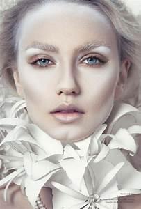 Ice Queen Makeup - Mugeek Vidalondon