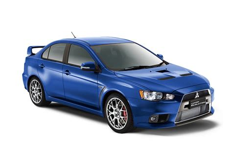 Mitsubishi Lancer Evolution Automatic by 2016 Mitsubishi Lancer Evolution Mr 2 0l 4cyl Petrol