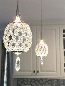 Best ideas about crystal pendant lighting on