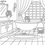 Coloring Colouring Adult Bathroom Sheets Therapy Drawings Projects Printable Felting Patio Colorfy Bohemian Cool sketch template