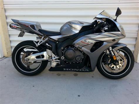 Buy 2006 Honda Cbr1000rr Competition On 2040-motos
