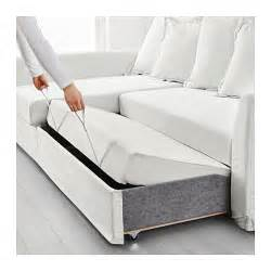 ikea sofa bett holmsund corner sofa bed ransta white ikea