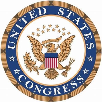 Congressional Wikipedia Caucus Congress States United Seal