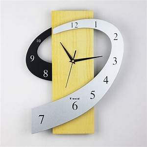 best 25 wall watch ideas on pinterest wall clock that With unique modern wall clocks ideas for minimalist room