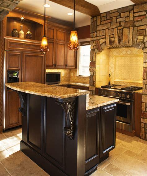 compact kitchen island 29 charming compact kitchen designs designing idea 2403