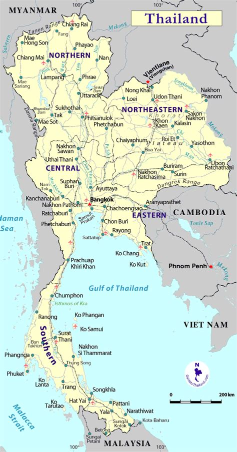 magic  thailand