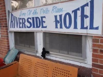 Cuisine Iké œ Perfectly Amusing The Riverside Hotel Abe 39 S Bbq 39 S