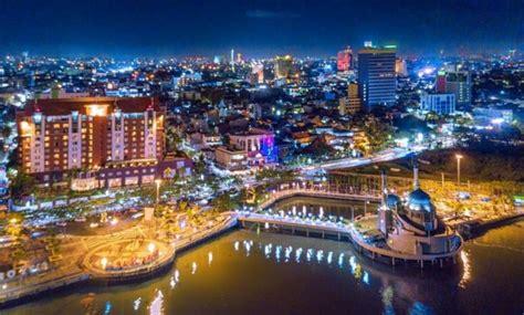 tempat wisata  makassar sulawesi selatan terbaru