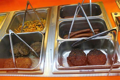 krusty burger  open  universal studios orlando