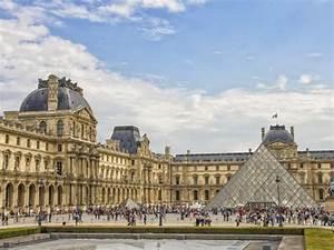 Louvre Museum In Paris Facts
