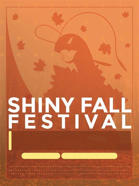 8 Best Free Printable Fall Flyer Templates - printablee.com
