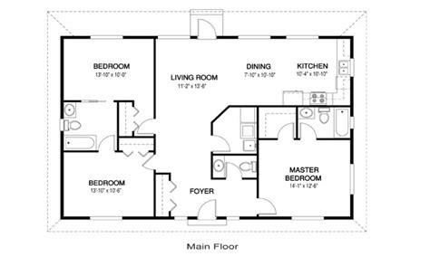 home layouts small open concept kitchen living room designs small open
