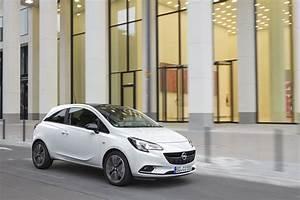 Opel Corsa Avis : essai opel corsa 2016 notre avis sur le 1 0 ecotec 115 essence photo 5 l 39 argus ~ Gottalentnigeria.com Avis de Voitures