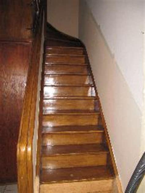 vernis escalier en bois peinture antirouille