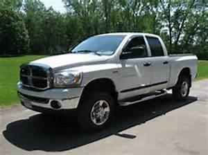 Dodge Ram 2500 3500 Diesel 2012