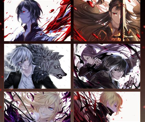 noblesse hd wallpaper background image  id
