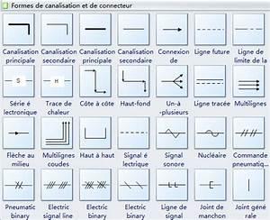 Symboles De Processus Et D U0026 39 Instrumentation