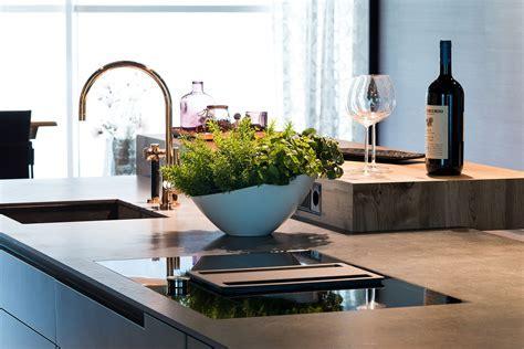 Design trends 2019: SapienStone kitchen tops   Floornature