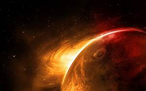 Mars Planet Hd Wallpapers Cool Desktop Background Pictures ...