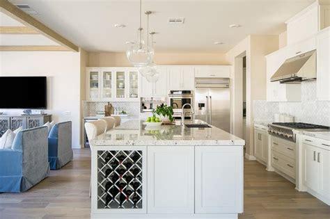 white  gray granite transitional kitchen sherwin williams dorian gray  sarah designs