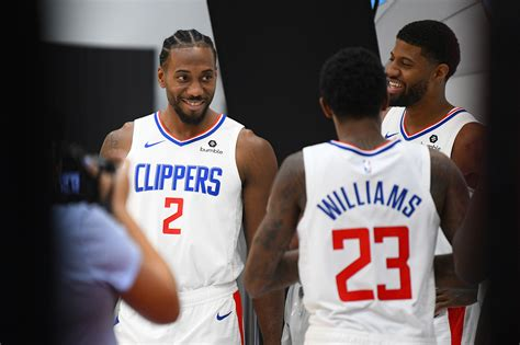 Nbastream will provide all los angeles clippers 2021 game streams for preseason, season and playoffs on this very page everyday. LA Clippers: Chemistry is already built prior to training camp