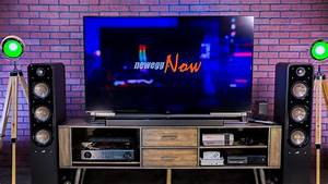 Home Theater Systems Installation