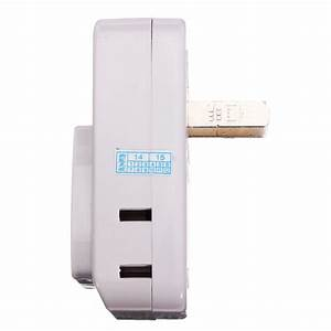 Buy Wireless Remote Control Ac 220v Power Socket Outlet