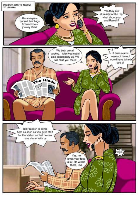 Velamma 1 The Beginning Hentai Online Porn Manga And