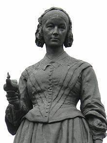 Florence Nightingale - Wikiquote