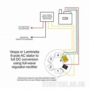 Convert Your Ac Ignition To Full Dc For Pennies