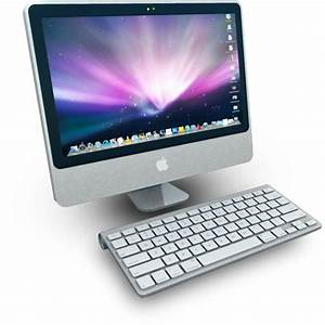 The gallery for --> Mac Desktop Computer Png