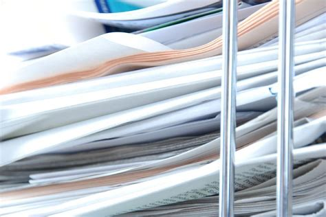 papier bureau recyclage papier bureau les chiffres de 2013
