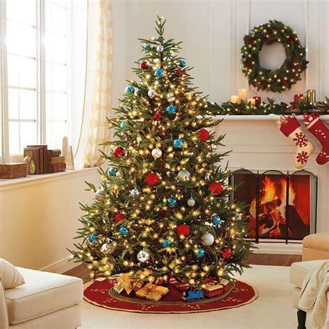 É hora de montar sua árvore de Natal