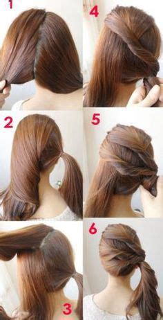 17 best ideas about cute easy ponytails on pinterest