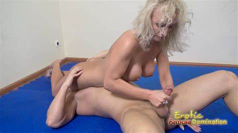 Com Cuckold Dominates Muse In Mix Domination Strict Humiliation Ballbusting Facesitting Collection