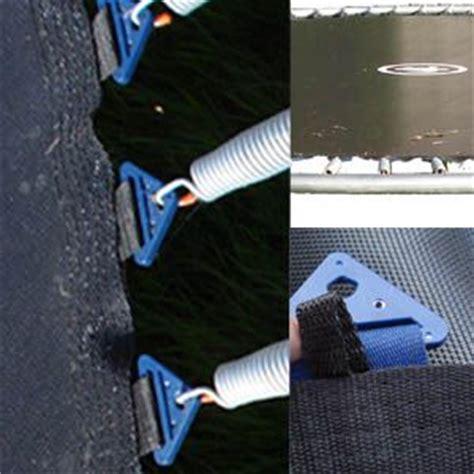 tapis de saut pour troline 2m50 hiflyer