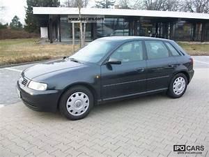 Audi A3 1999 : 1999 audi a3 1 8 atmosphere car photo and specs ~ Medecine-chirurgie-esthetiques.com Avis de Voitures