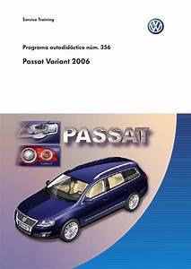 356 Passat Variant 2006 Pdf